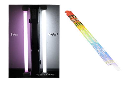 Extra Day-Hi-Glow T8 15w 10000k 45cm Leuchtstoffröhre