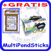 Airbox 4 Teichbelüftungs Set + GRATIS MultiPondSticks
