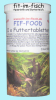 FIF-FOOD 250ml Futtertabletten Mix Fischfutter Aquarium