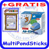 Air Kit 1 Teichbelüftungs Set + GRATIS MultiPondSticks