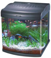 NEU Aquariumset MT-408 LED Premium 35L