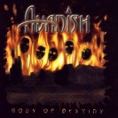 Avanish - CD -Gods of Destiny