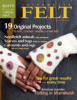 Interweave Felt 2008 - Special Issue