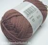 Silk Cotton color 689 peat from Rowan Yarns Classic