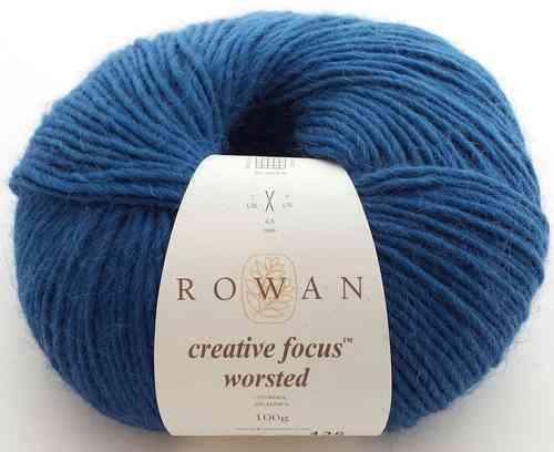 Creative Focus Worsted Fb. 1321 - Delft