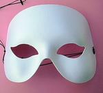 Der Sorbit die Maske für die Person