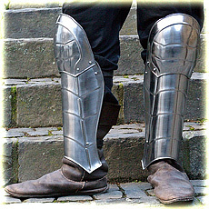 "greaves ""Champion"", polished"