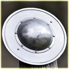 buckler shield type 1, 28 cm, full contact 2mm