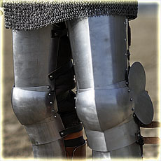 greaves ¾ 14 C. style, polished
