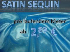 Satin Sequin