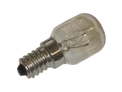Kühlschrankbirne : Kühlschrankbirne glühlampe für kühlschrank w v