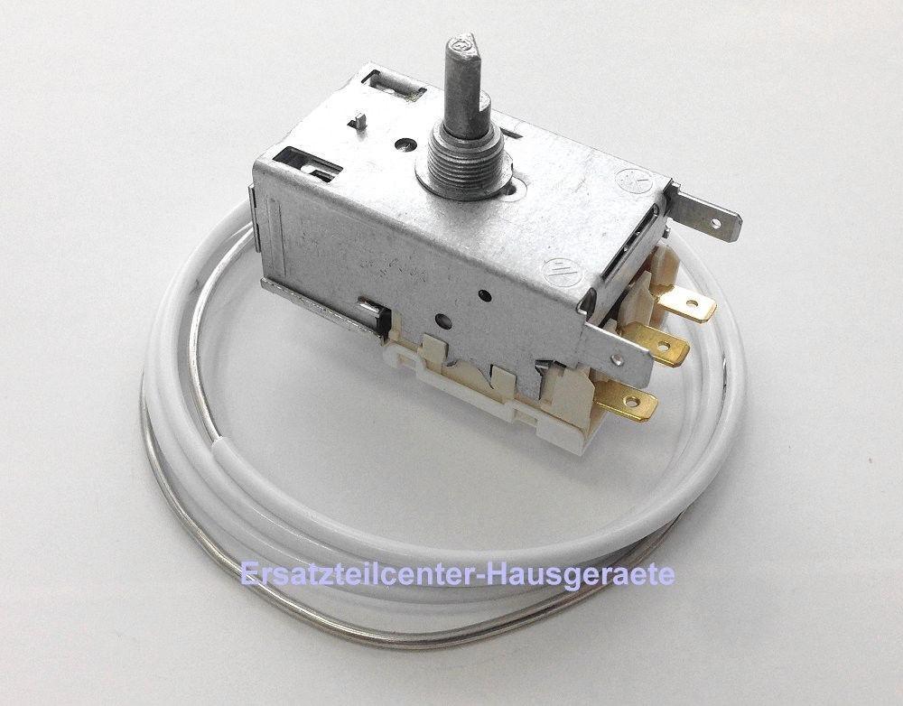 Kühlschrank Thermostat : Thermostat kühlschrank liebherr miele
