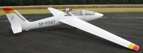 RC Jet Turbine Behotec J66 | eBay