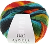 "Lang Yarns ""Jawoll Magic Degradé"" Col. 50"