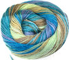 "Lang Yarns ""Jawoll Magic Degradé 6ply"", Fb. 18"