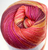 "Lang Yarns ""Jawoll Magic Degradé 6ply"", Fb. 60"