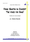 Frank Sinatra in Concert - The Voice for Band