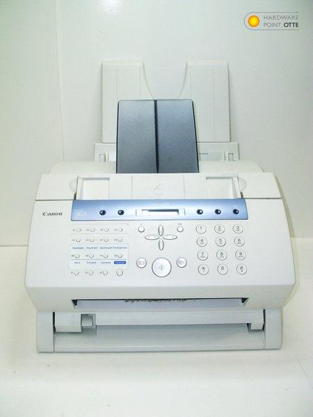 canon l 220 факс: