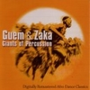 CD Guem & Zaka: Giants of Percussion