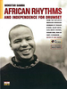 Samba, Mokhtar: African Rhythms and Independence for Drumset (Buch + CD)