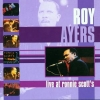 CD Ayers, Roy: Live at Ronnie Scott's