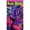Video Brechtlein, Tom: Blues Drums Step Two