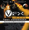 Video Verderosa, Tony: Live in NYC