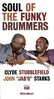 Video Stubblefield/Starks: Soul of the Funky Drummers