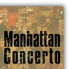 CD Matthus, Siegfried: Manhattan Concerto