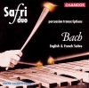 CD Safri-Duo: Bach - English and French Suites