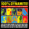 CD 100% Dynamite! Ska, Soul, Rocksteady & Funk in Jamaica