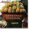 CD Argile presents Mandingo Festival
