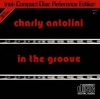 CD Antolini, Charly: In the Groove