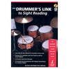 Jennings, J./Ballinger: Drummer's Link to Sight Reading (Buch + CD)