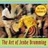 "CD zu Rainer Polak: Jenbe Realbook ""Art of Jenbe Drumming: Mali Tradition Vol. 1"""