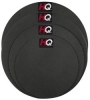 "HQ Percussion Sound Off Fusion Mute Pack Tom/Snare 10"", 12"", 2 x 14"""