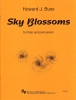 Buss, Howard J.: Sky Blossoms for Flute and Percussion