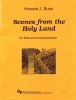 Buss, Howard J.: Scenes from the Holy Land for Flute and Percussion