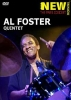 DVD Al Foster Quintet, The Paris Concert New Morning