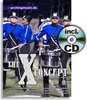Pieper, Timm: The X-Concept (Buch + CD)
