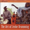 CD Polak, Rainer: Art of Jenbe Drumming: Mali Tradition Vol. 2