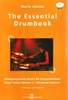 Jahnke, Mario: The Essential Drumbook (Buch + CD)