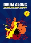 Fabig, Jörg: Drum Along 10 German Rock Songs (Book + MP3-CD)