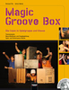 Filz, Richard/Moritz, Ulrich: Magic Groove Box (Book + CD)