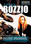 DVD Bozzio, Terry: Melodic Drumming