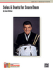 Bellson, Louie: Solos & Duets for Snare Drum