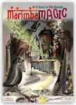 Stilke, Denis: MarimbaMagic (Book + CD)