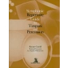 Carroll, Raynor: Symphonic Repertoire Guide for Timpani and Percussion