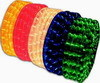 Standard-light tube multicolor, 9 m, Ø13 mm