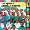Verschiedene: The Spirit of African Gospel